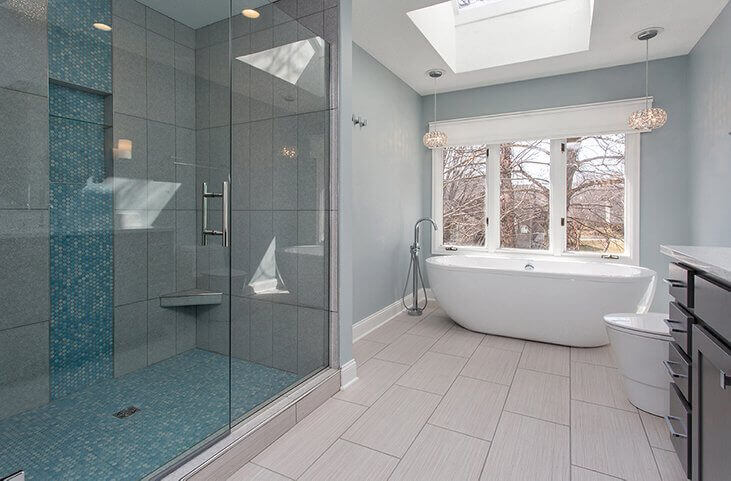 bathroom remodeling in baltimore md
